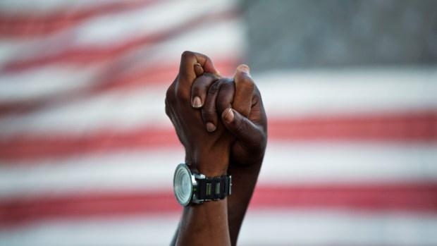 [NATL] Church Unites in Prayer After Massacre
