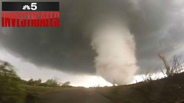 How Well is Your Child's School Equipped For a Tornado?