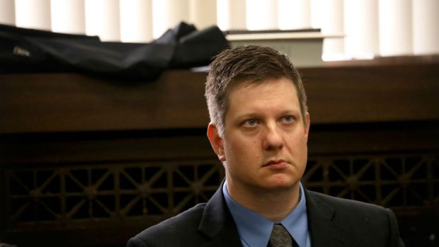 [CHI] Judge Sets Trial Date, Location for Jason Van Dyke