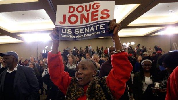 Deep Dish: Doug Jones' Chicago Connection