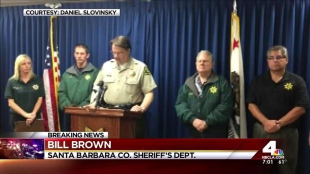 [LA] Santa Barbara Mass Shooting Leaves 7 Dead