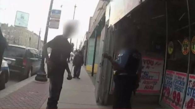 [CHI] CPD Releases Body Camera Footage of Shooting