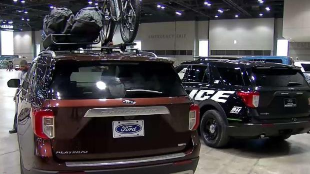 Ford Invests $1B in Chicago Plants, Creates 500 Jobs