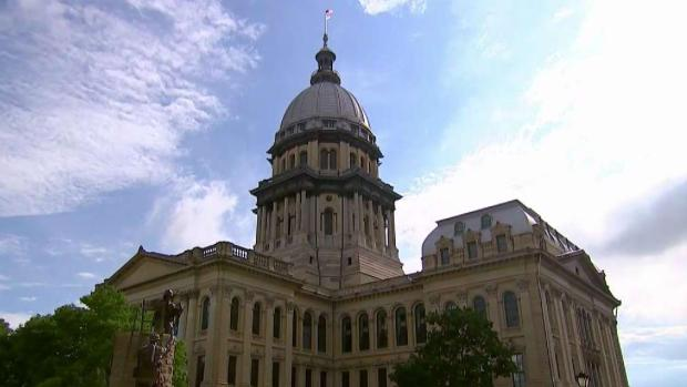 [CHI] Rauner, Pritzker Both Set for Inauguration Day