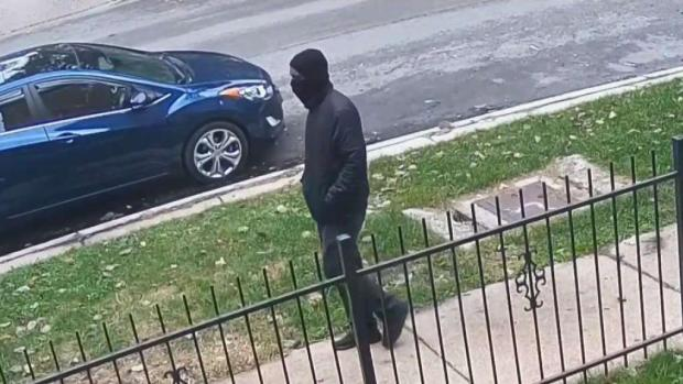 Reward Increased in Rogers Park Slayings