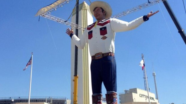 [DFW] State Fair of Texas Opens Friday
