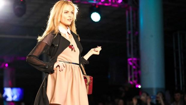 AKIRA Fall Fashion Show 2012