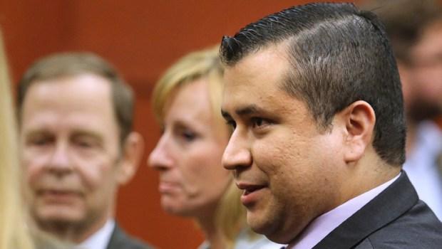 [PHI] Locals React to Zimmerman Verdict
