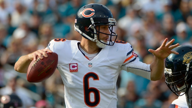 Game Photos: Bears at Jaguars