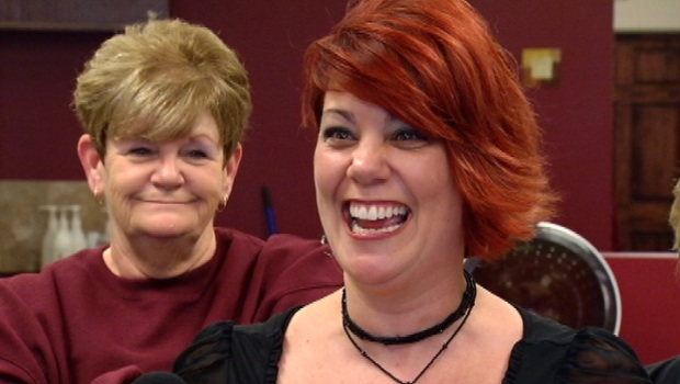 [CHI] Beauty Salon Workers Win Illinois Lottery