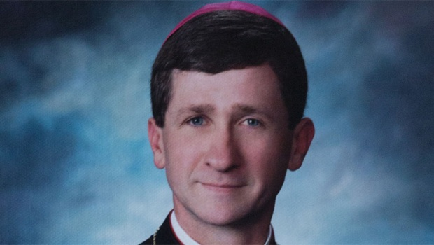 [CHI] Spokane Bishop to Succeed Cardinal Francis George