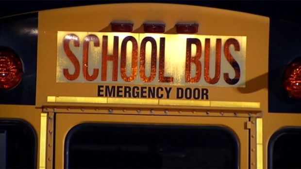[CHI] Suburban School Bus Driver Charged With DUI