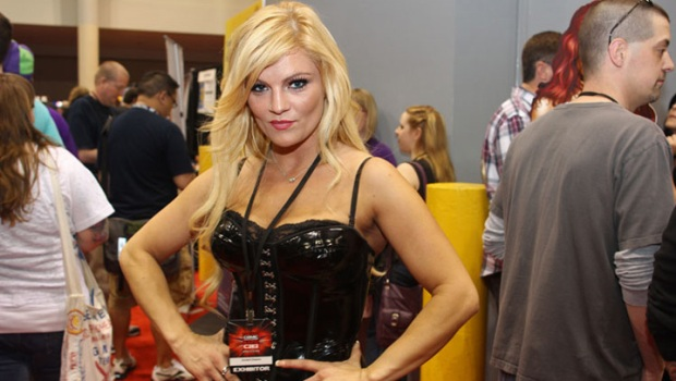 Chicago Comic and Entertainment Expo Hotties