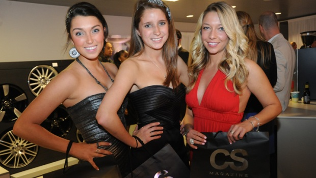 CS Mag's Spring Fashion Bash