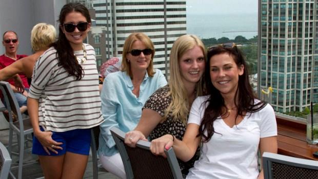 CS Mag's Summer Rooftop Soiree