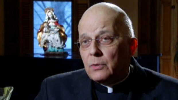 [CHI] Cardinal George: American Pope Not Far-Fetched Idea