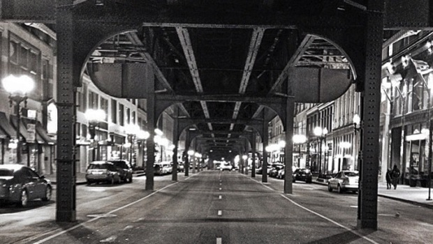 Your #Chicagogram Photos: January 2013