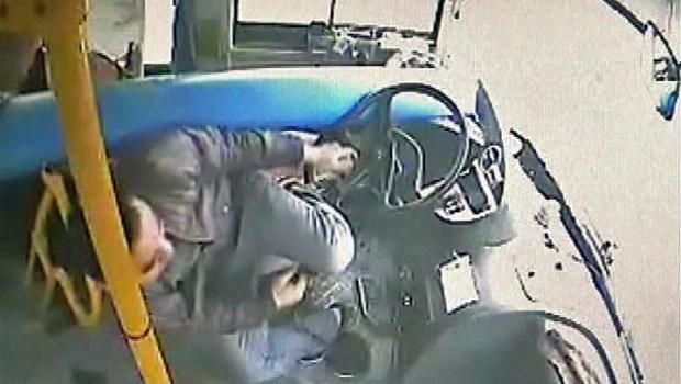 [CHI] Daily 5: Dramatic Bus Crash