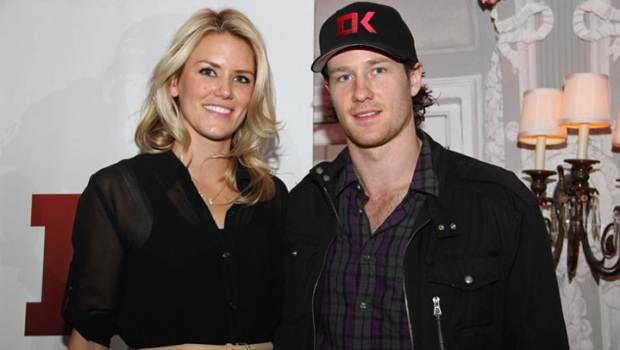 Blackhawk's Duncan Keith Launches Charity