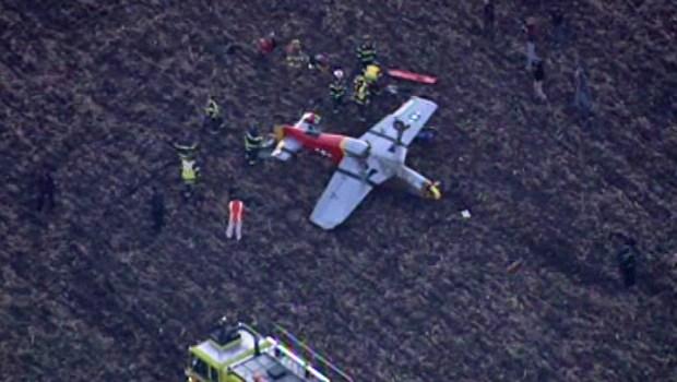 [CHI] Sky 5: DeKalb Plane Crash