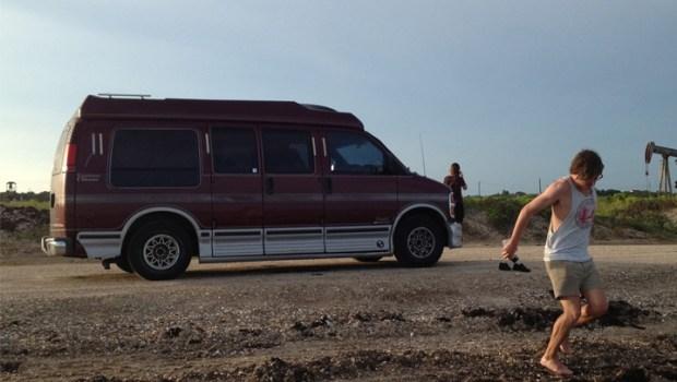 [CHI] San Francisco Band's Van Stolen In Chicago