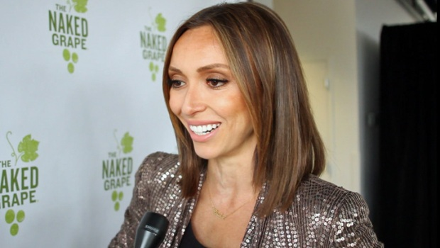 [CHI] Giuliana Rancic Dishes On RPM Steak