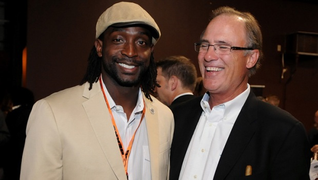 Charles Tillman's Guys' Night Out