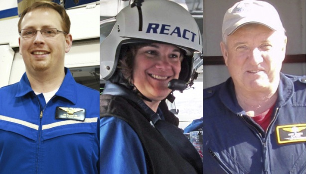 [CHI] Colleagues, Family Remember Chopper Crash Victims