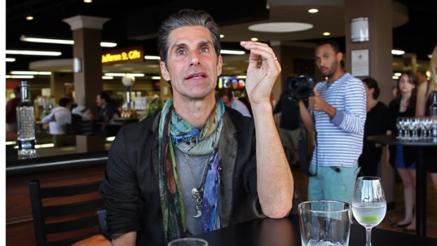 [CHI] Just One Drink: Perry Farrell