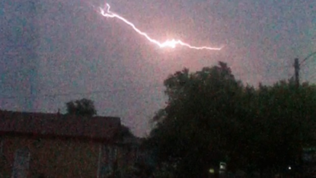 Your Weather Photos - 9/18/2013