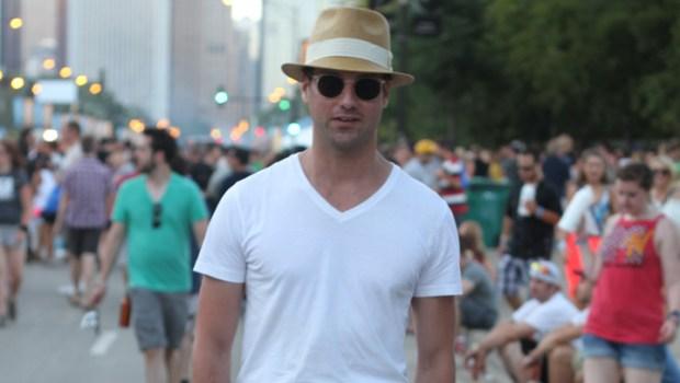 Lollapalooza 2012: Street Style Fashion