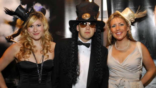 Lookingglass Madhatter's Ball 2011