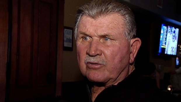 """[CHI] Ditka on Stroke: """"It's a Surreal Feeling"""""""