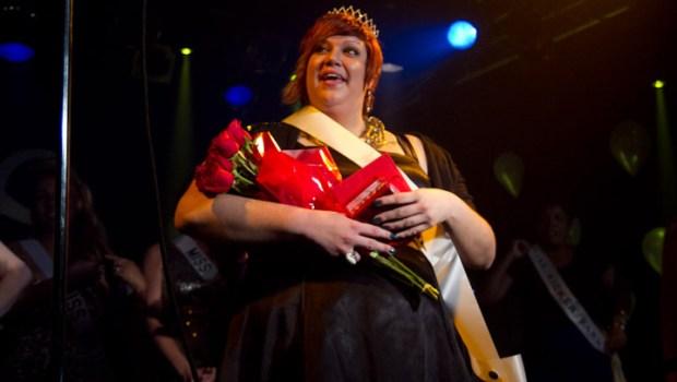Miss Wicker Park Pageant 2011