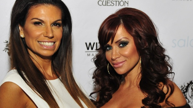 """Mob Wives: Chicago"" Trailer Premier Party"