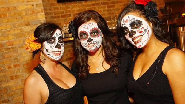 PHOTOS: Halloween Hotties 2011