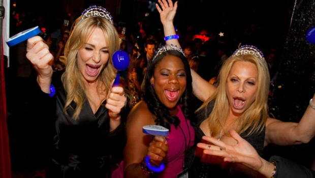 PHOTOS: Chicago's Rockin' New Year's Eve