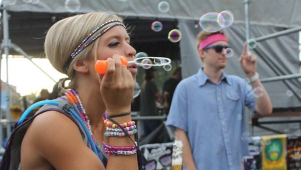 North Coast Music Fest 2012