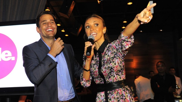 Bill & Giuliana Rancic Host Season Finale Viewing Party