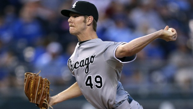10 White Sox Questions For 2013