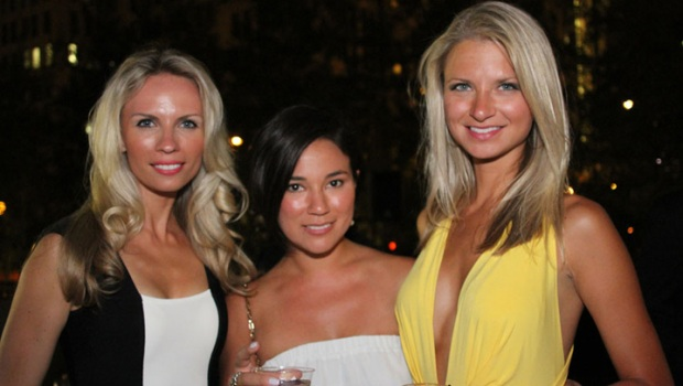 Chicago Magazine's Summer Lovin' Bash