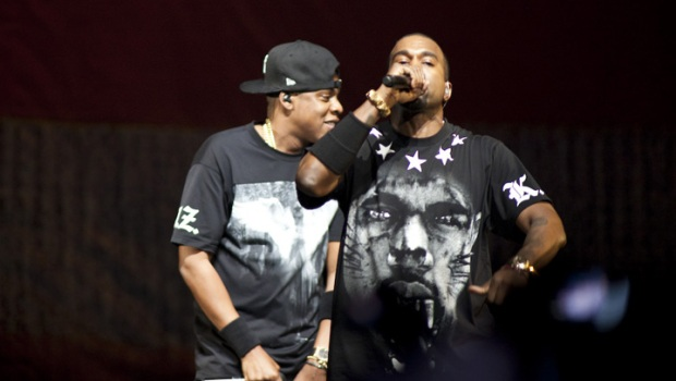 Watch the Throne Tour Hits Chicago