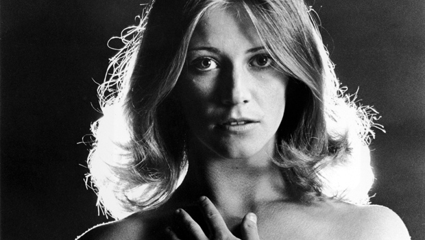 Marilyn Chambers: Her Life In Photos