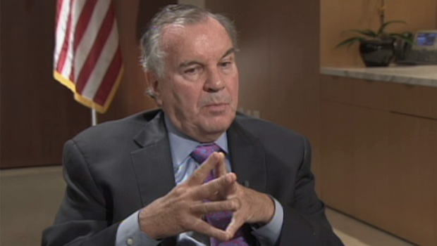 Richard Daley Won't Attend DNC