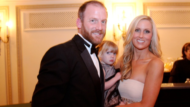 Ryan Dempster Foundation's Casino Night