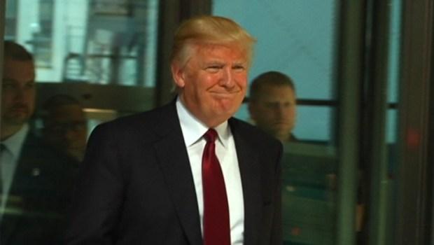 [CHI] Donald Trump Testifies at Chicago Trial