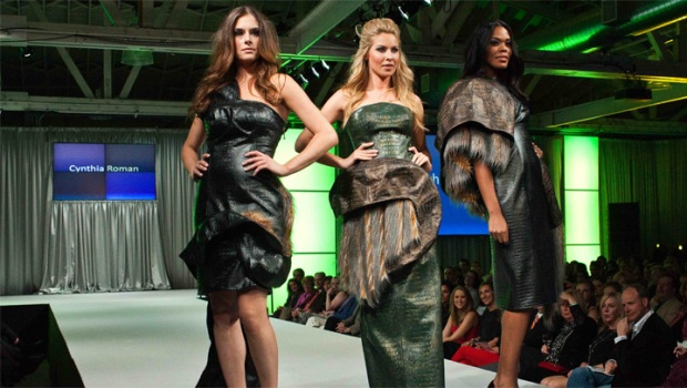 Driehaus Design Initiative Fashion Competition