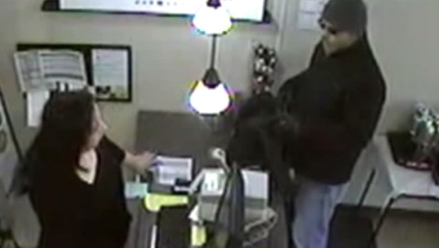 [CHI] Salon Robber Hits Niles Hair Cuttery