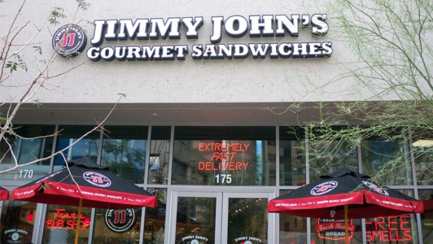 Jimmy John's Moving HQ Out of Illinois