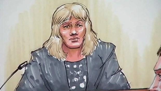 [CHI] Kim Vaughn's Sisters Testifies